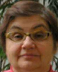 Clare Svetla Lewin