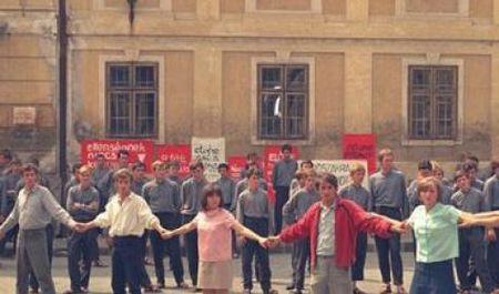 Fényes szelek '68: Ötven éve kezdték forgatni Jancsó Miklós filmjét