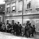 Deportation 1944
