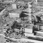 The Chernobyl Archives of Nobel Prize winner in literature, Svetlana Alexievich