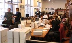 Ask an Archivist: Blinken OSA offers help to CEU students with Their research