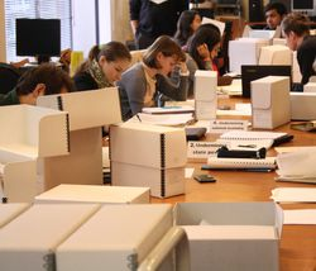 Visegrad Scholarship at Blinken OSA Continues