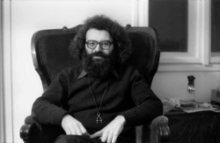 Mihály Csákó, photo by István Jávor