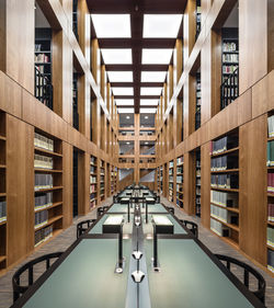 Bibliotheca - The Future of the Library
