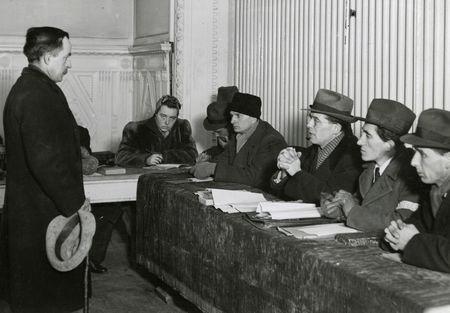 Ildikó Barna, Andrea Pető - Political Jurisdiction in Budapest after WWII