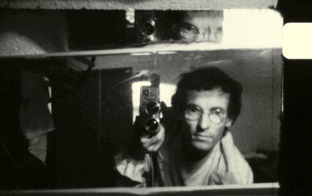 András Szirtes's Film Diary 1979-2004