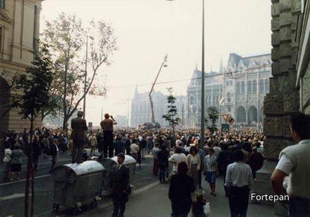 Europeana 1989 at OSA in September
