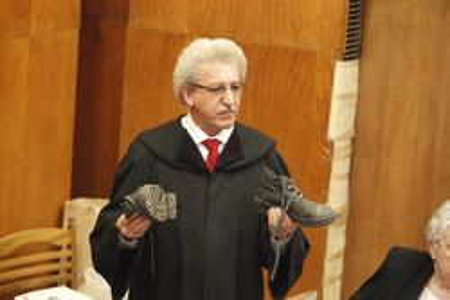 RE VERZIO : JUDGMENT IN HUNGARY