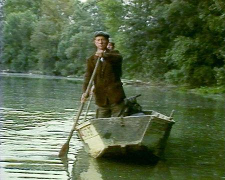 "Politicised Landscapes - Screening of Ádám Csillag's Film ""Dunasaur"" (1988)"