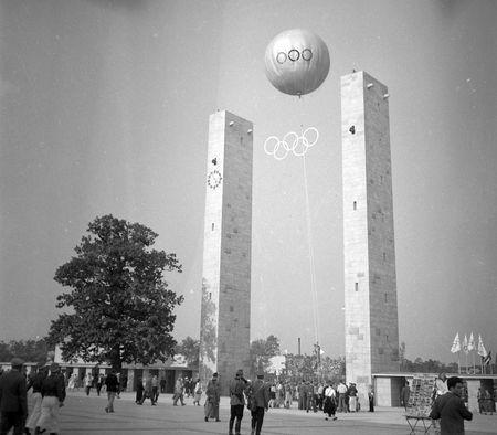 Olympics and Politics: Berlin / Barcelona 1936