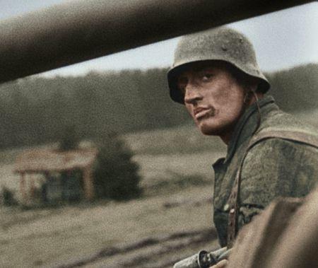 Screening of the documentary Hitler's Last Year