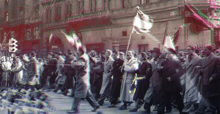 Forradalmak nyomában - A forradalom erkölcsi kérdés? Diákvitafórum a Blinken OSA