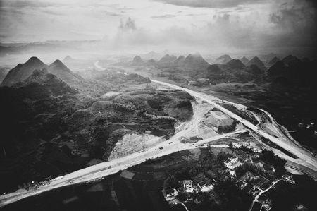 The Road - Re Verzio Film Series