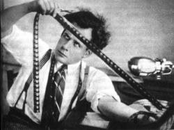 Shooting the Revolution: Sergei Eisenstein's October (1928)