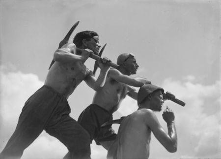 Shooting the Revolution Film Series at Blinken OSA: Salt for Svanetia