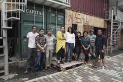 Dot.To.Dot – new curatorial visitor program starts