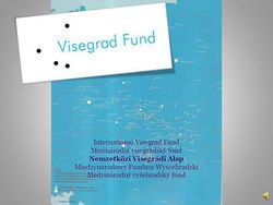 Visegrad Scholarships at OSA for Researchers, Scholars, Journalists and Artists