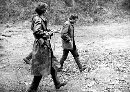 Želimir Žilnik: EARLY WORKS (1969) - Film screening and public talk