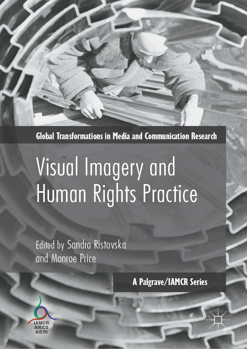 New Book: Visual Imagery and Human Rights Practice