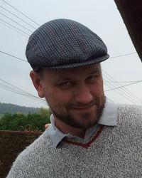 Károly Timári
