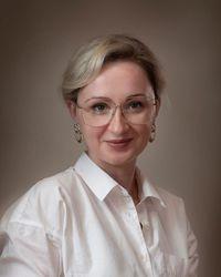 Anastasia Felcher
