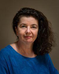 Katalin Dobó